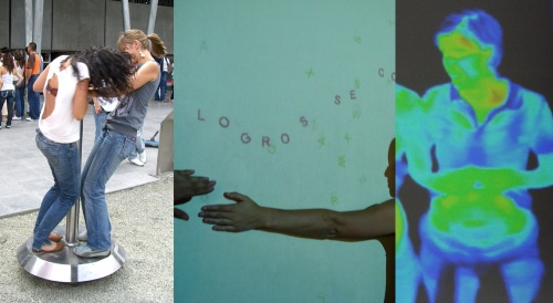 """Parque Explora"", an interactive experience that teaches you while you amuse"